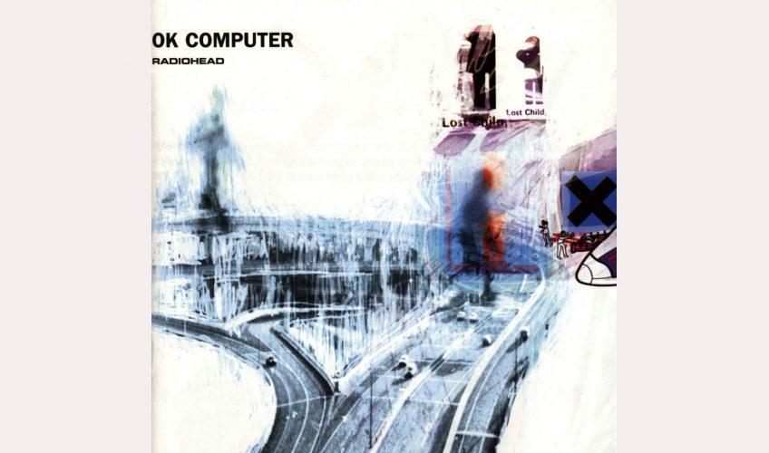 """OK Computer"" (Radiohead), votat albumul anilor `90"