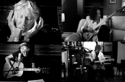 """(VIDEO) Urmărește noua versiune a lui Roger Waters pentru piesa """"Two Suns In The Sunset"""""""