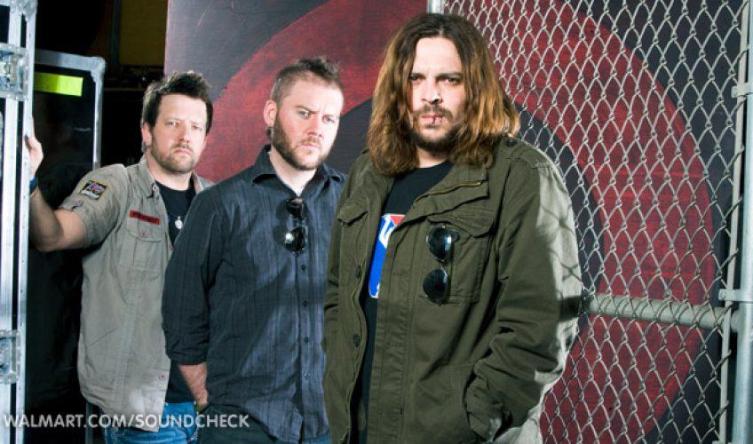 Seether a lansat primul single de pe următorul album