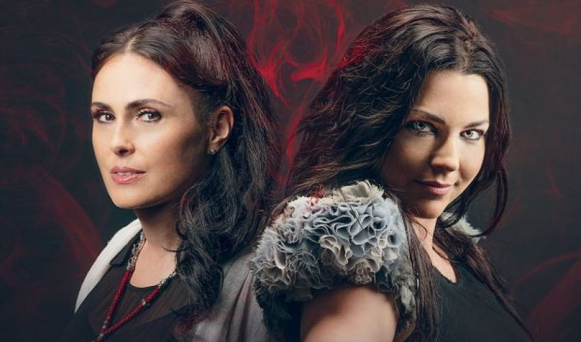 Evanescence și Within Temptation au amânat turneul european pentru anul viitor