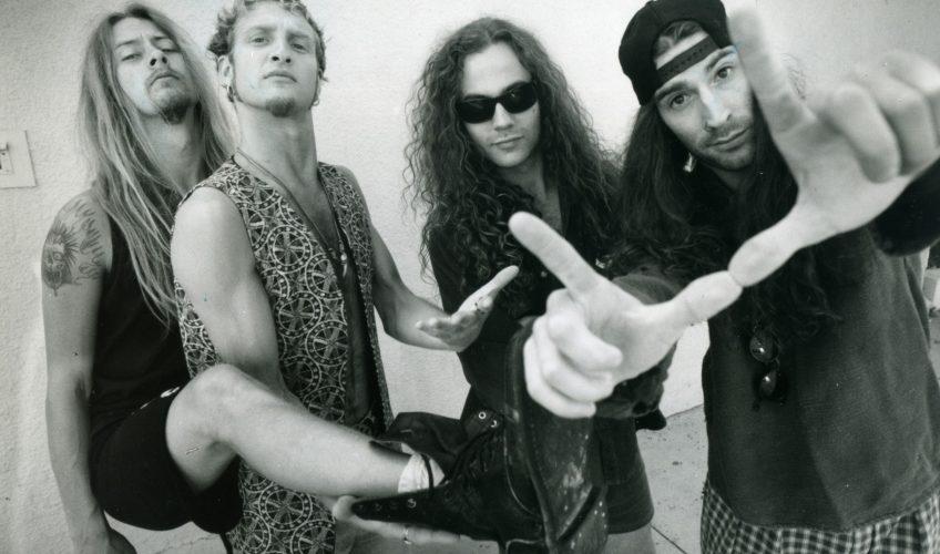 """Povestea din spatele piesei: """"Rooster"""" – Alice In Chains"""