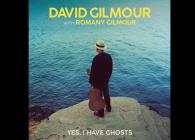 Ascultă primul cântec al lui David Gilmour lansat în ultimii cinci ani