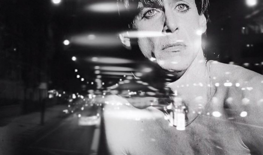 """Piesa """"The Passenger"""" a lui Iggy Pop are videoclip după 43 de ani de la lansare"""