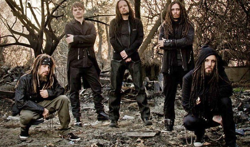 Korn se pregătește de lansarea unui album de cover-uri