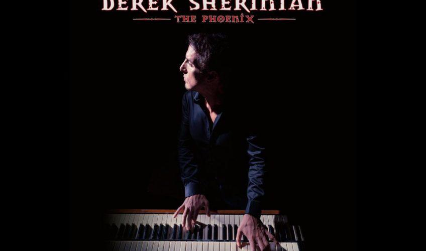 """Urmărește """"Empyrean Sky"""", noul videoclip Derek Sherinian"""