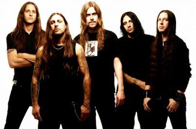 Opeth va cânta anul viitor la București