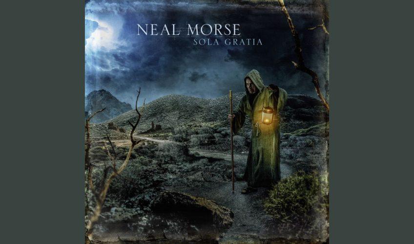 """Neal Morse anunță """"Sola Gratia"""", un nou album solo"""