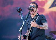 Sully Erna speră să termine anul acesta un nou album Godsmack și un proiect solo