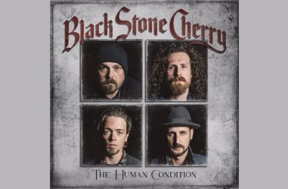 Black Stone Cherry revine cu un nou single și anunță album nou
