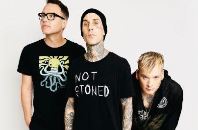 "Noul single Blink-182, ""Quarantine"", reprezintă coliziunea dintre punk și pandemie"