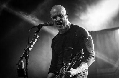 """Devin Townsend lucrează la un nou și ciudat album, """"Lightwork"""""""