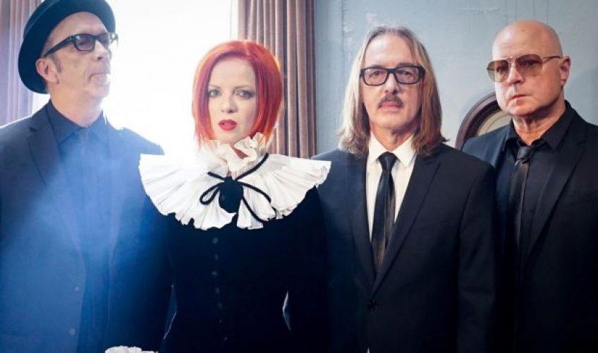 Shirley Manson confirmă că noul album Garbage va fi gata anul viitor