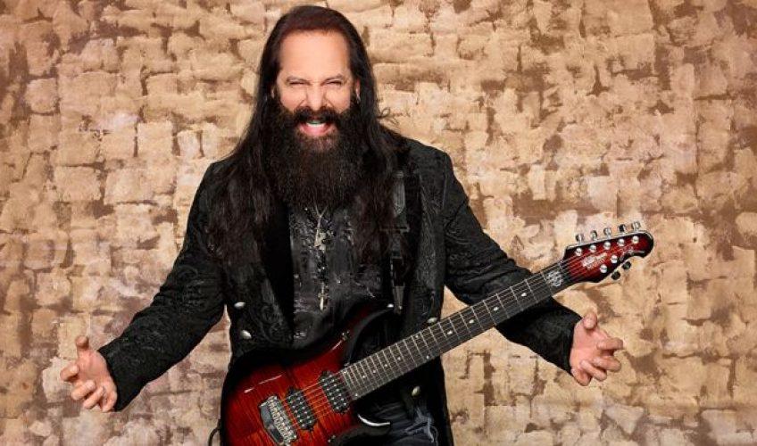 "John Petrucci a lansat videoclipul piesei ""Terminal Velocity"""