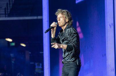 Mick Jagger folosește perioada de izolare scriind noi piese pentru Rolling Stones