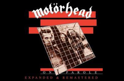 """No Parole"", albumul care a marcat debutul carierei Motorhead, va fi relansat"