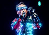 """Matt Bellamy: """"Următorul album Muse va fi inspirat din protestele și haosul anului 2020"""""""