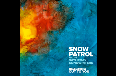 "Ascultă noul single Snow Patrol, ""Reaching Out To You"""