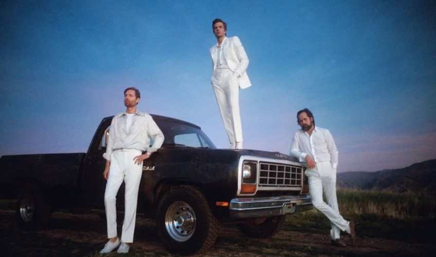 """The Killers a lansat albumul """"Imploding the Mirage"""""""