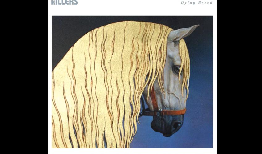 """The Killers a lansat """"Dying Breed"""", un nou single de pe viitorul album"""