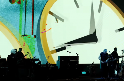 "(VIDEO) Roger Waters a lansat un video cu interpretarea live a piesei ""Time"""
