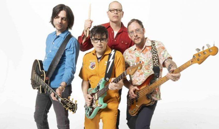 """Weezer a lansat """"Beginning Of The End"""", un nou single din coloana sonoră a filmului """"Bill & Ted Face The Music"""""""