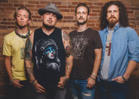 "Black Stone Cherry a lansat videoclipul piesei ""Ringin' In My Head"""
