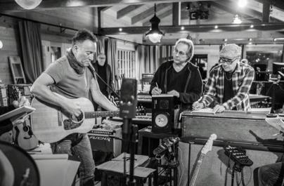 """Bruce Springsteen anunță """"Letter To You"""", un nou album, și lansează piesa cu același nume"""