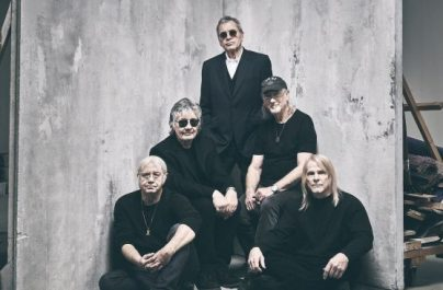 "În videoclipul ""Nothing At All"", Deep Purple își pune întrebări filozofice"