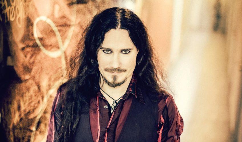 Tuomas Holopainen (Nightwish): 10 albume care mi-au schimbat viața
