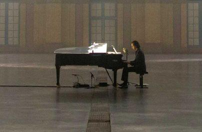 "Nick Cave va lansa filmul și albumul live ""Idiot Prayer"""