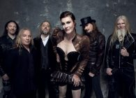 Nightwish și-a amânat turneul european