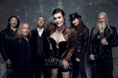 Nightwish și-a amânat turneul european