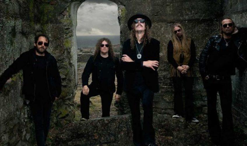 Opeth anunță turneu anul viitor pentru a sărbători 30 de ani de carieră. Iar fanii aleg piesele