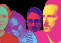 Stone Gossard, chitaristul Pearl Jam, și-a făcut trupă