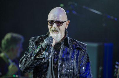 Rob Halford (Judas Priest) a început să lucreze la un album solo de blues