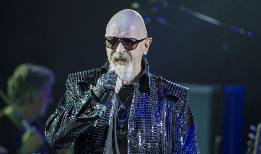 "Rob Halford: ""Noul material Judas Priest va surprinde emoția perioadei prin care trecem cu toții"""