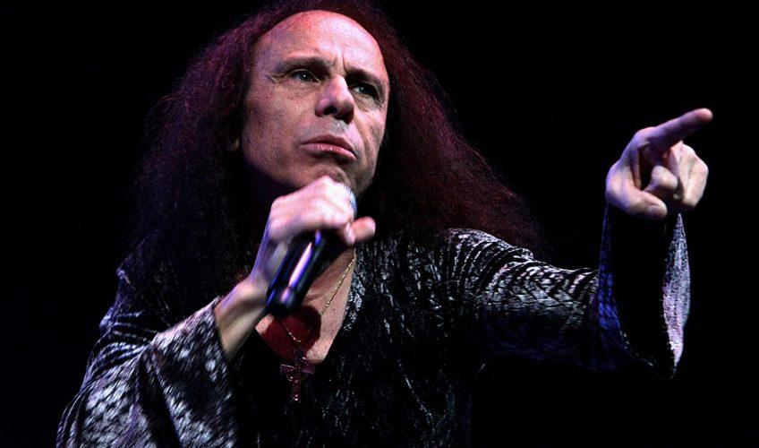 Wendy Dio, despre ultimele zile de viață ale lui Ronnie