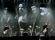 Membrii trupei Soundgarden nerăbdători să cânte împreună din nou