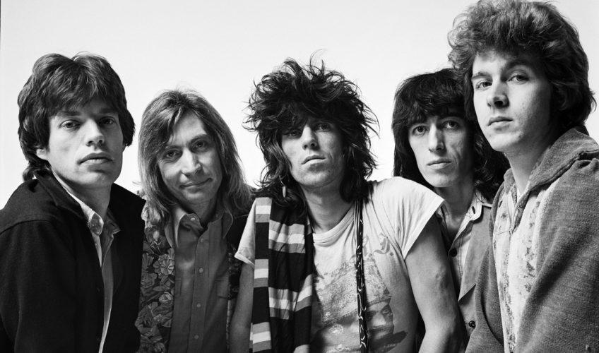 """Mick Jagger și Keith Richards, despre """"Goats Head Soup"""", viața în pandemie și retragere"""