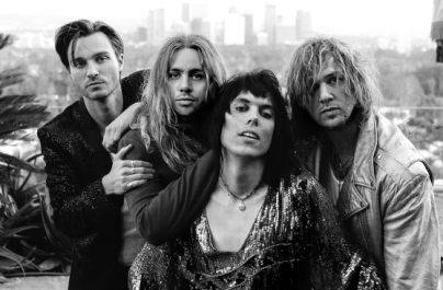 "The Struts și Robbie Williams au colaborat pentru balada ""Strange Days"""