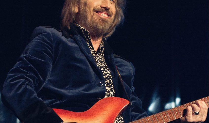 """Ascultă """"Confusion Wheel"""", un cântec nelansat până acum de Tom Petty"""