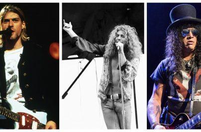 12 artiști care și-au detestat propriile hituri