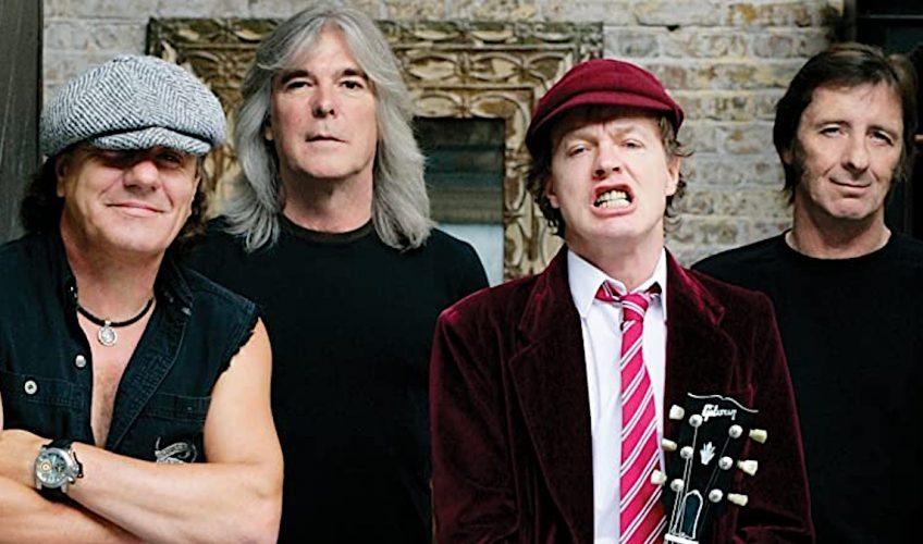 """AC/DC a lansat """"Shot In The Dark"""". Viitorul album îi este dedicat lui Malcolm Young"""
