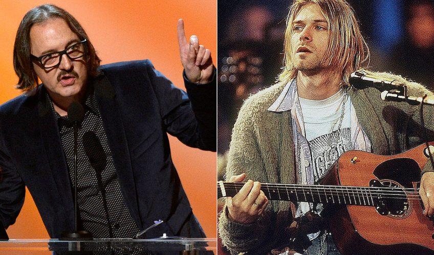"""Producătorul trupei Nirvana se îndoiește că """"Nevermind"""" ar avea același succes în prezent"""
