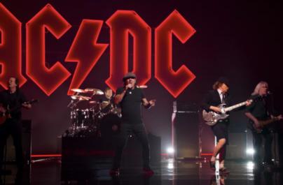 """(VIDEO) AC/DC a lansat videoclipul piesei """"Shot In The Dark"""", primul single de pe viitorul album"""