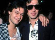 """Alex Van Halen către fratele său decedat: """"Ne vedem dincolo"""""""