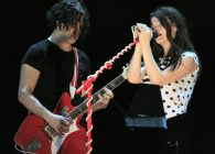 "White Stripes anunță lansarea unui album ""Greatest Hits"""