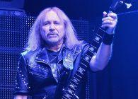 Ian Hill: Cei 50 de ani ai mei cu Judas Priest
