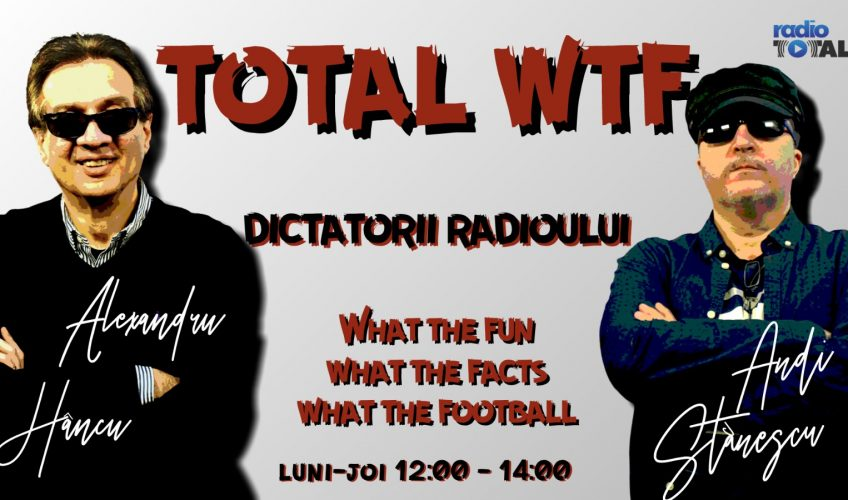 (VIDEO) Total WTF 19 nov.2020