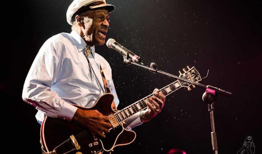 Urmărește trailerul oficial al documentarului despre viața lui Chuck Berry